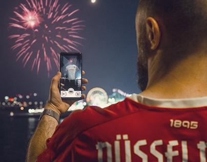 Fortuna Düsseldorf | Case Video