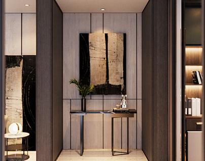 Modern Luxe House @ Villa Bukit Loyal