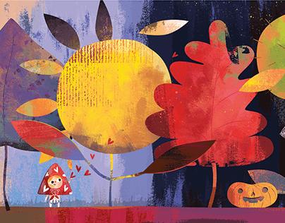 Happy Autumn! 2019