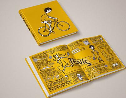 El Deporte / Libro Ilustrado