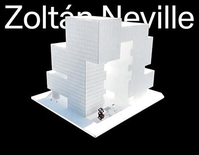 ZOLTAN NEVILLE
