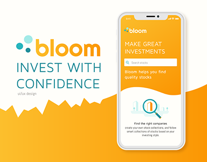 Bloom Investment Tool