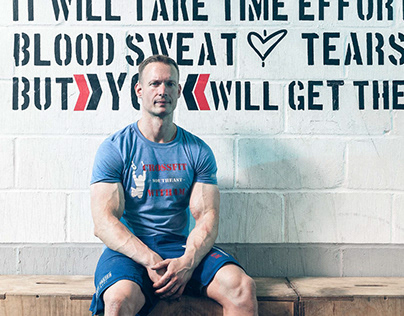 THE GRIND-CROSSFIT I