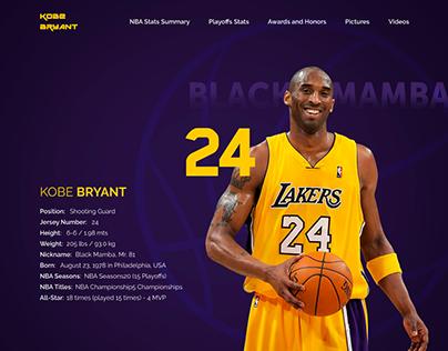 NBA Players Cards
