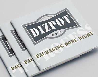 DIZPOT Brochure