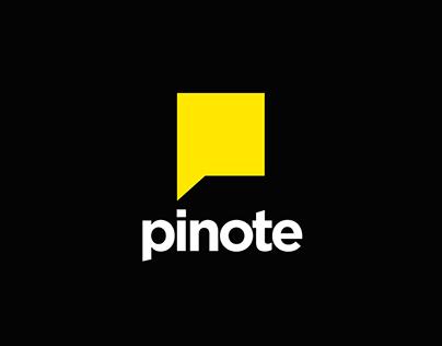 Pinote App