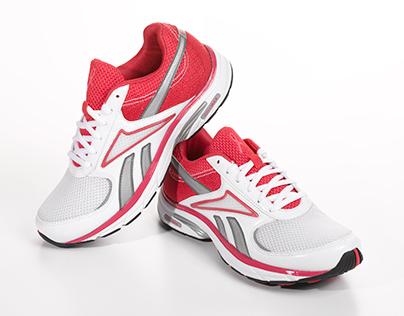 DMX Max Walking Footwear