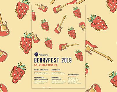 Berryfest 2019