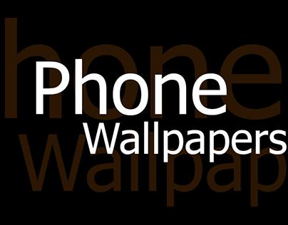 Phone wallpapers I خلفيات للهاتف