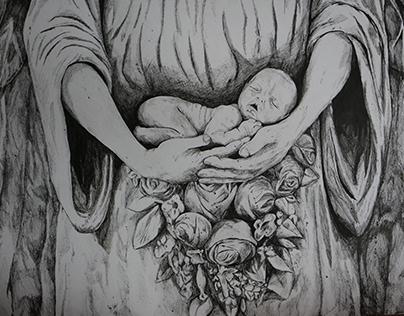 O Anjo ( Parte I e II )