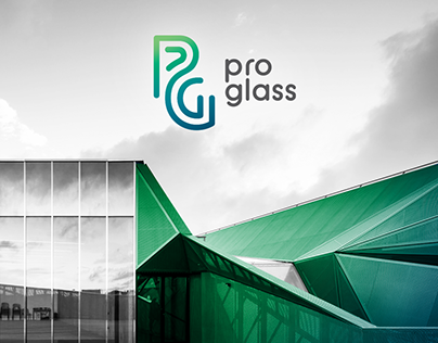ProGlass   Branding