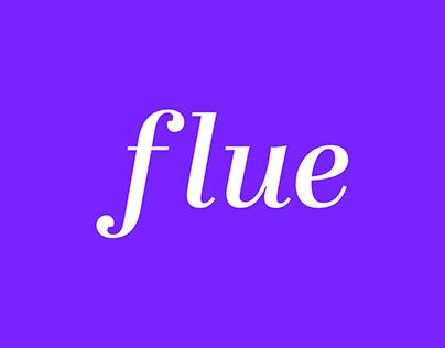 Flue Music App / User Experience Motion Design