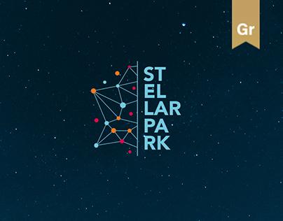 STELLAR PARK • Branding