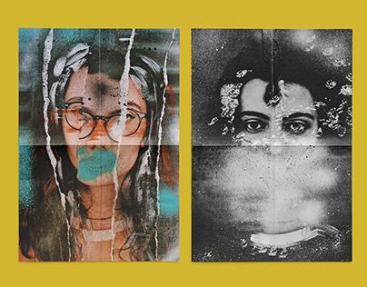 Distortion in Portraiture