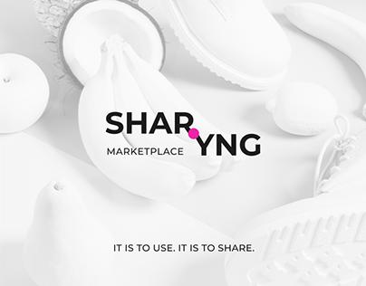 Sharyng markeplace