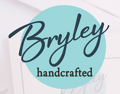 Bryley Handcrafted Logo