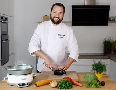 Jan Kuroń for Crock Pot