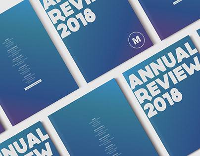 MARLIN Annual Review 2018