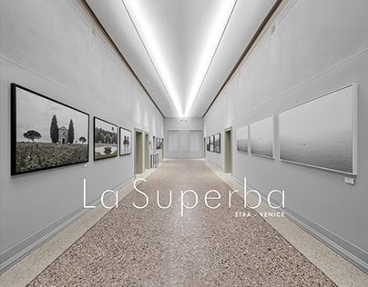 Exhibition @lasuperba 2020