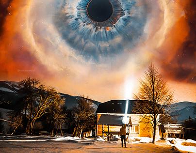 God's Eye 👁