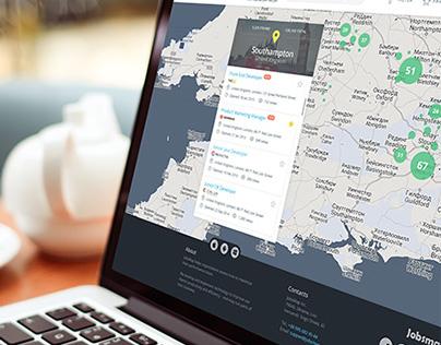 Jobsmap
