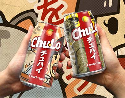 Chu-Lo Soft Drinks