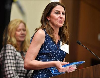 Venice Elementary art teacher named Sarasota's 2020