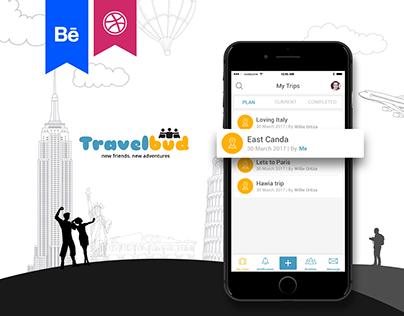TravelBud App