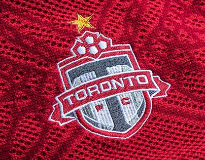 Toronto FC 2018 Memership Package