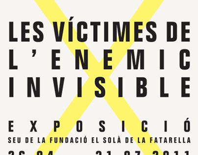LES VICTIMES DEL ENEMIC INVISIBLE
