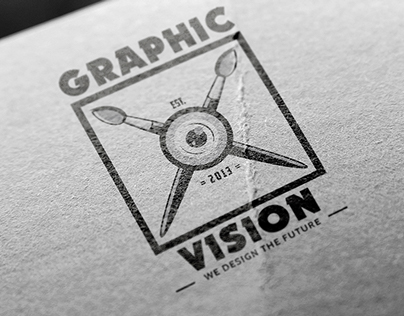 GraphicVision Logo
