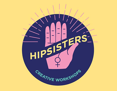 Hipsisters creative workshops