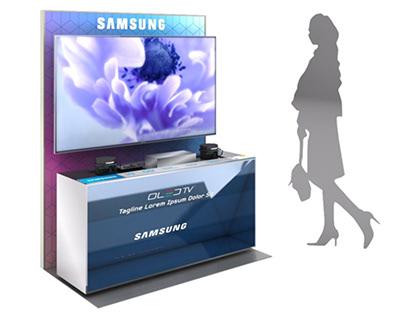 Samsung OLED Displays