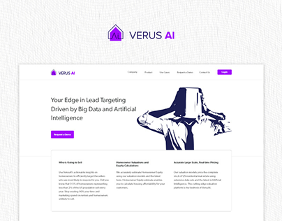Verus AI Marketing Tools