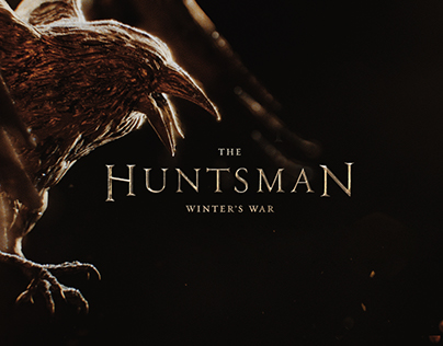 The Huntsman - Title Sequence