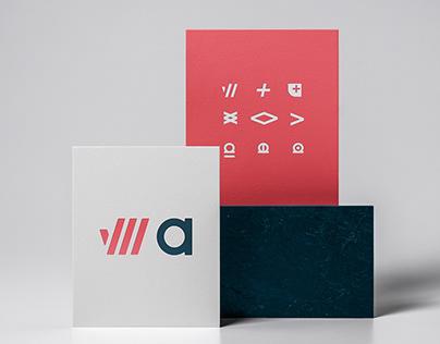 Aseival · Branding y Web