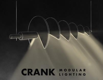 Crank - Modular Lightening - 2011