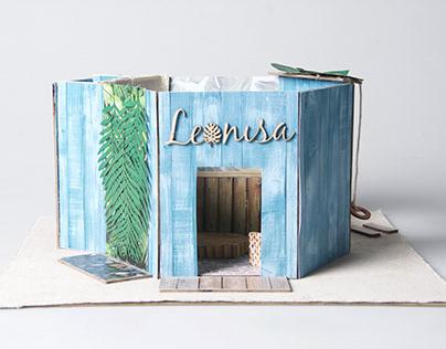 Branding Leonisa