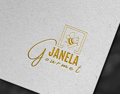 Janela Gourmet - Identidade Visual