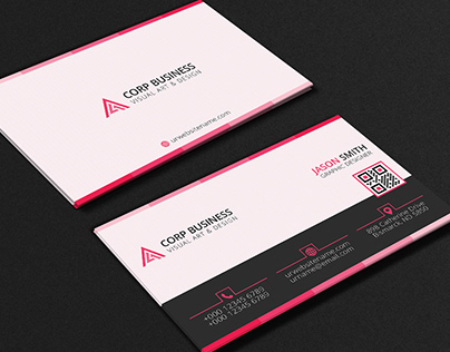 Business Card Free (psd file)
