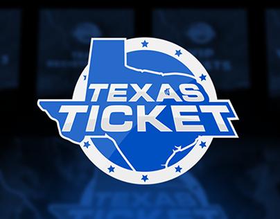 Mavs Gaming Texas Ticket - 2019