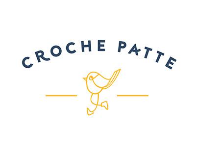 Rebranding Croche Patte
