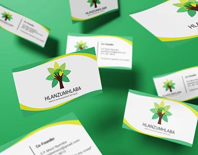 HLANZUMHLABA: Corporate Identity