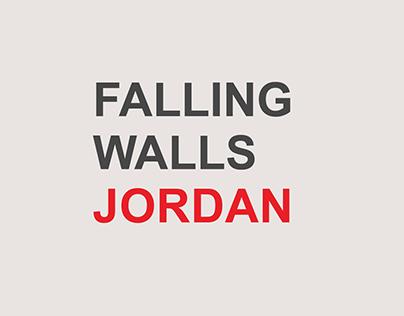 FALLING WALLS JORDAN 2018
