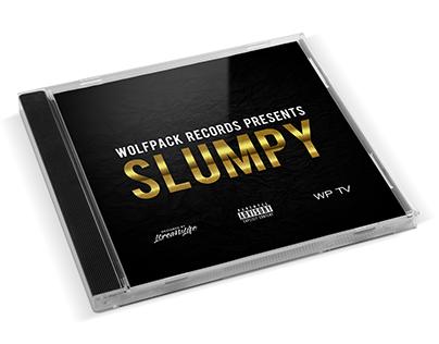 Inkredible - SLUMPY