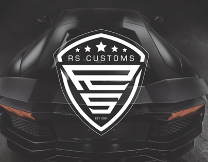 RS Customs Branding