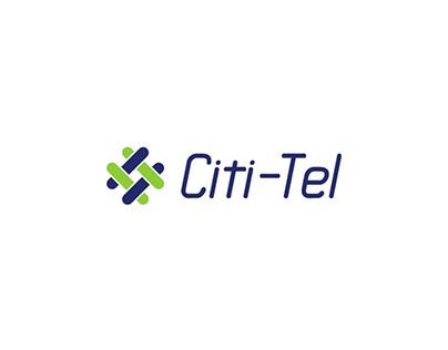 Citi-Tel Rebranding Project