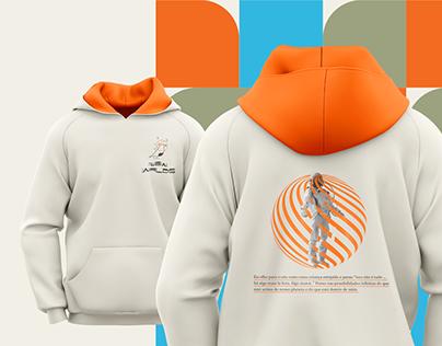 Lucas Creation - Logo / Identity