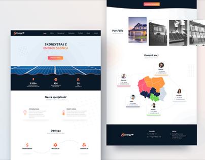 EnergyRE Website