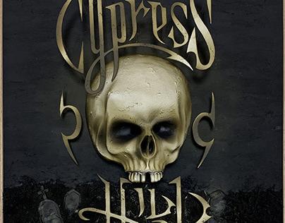 Cypress Hill - Insane In The Brain 2.5D